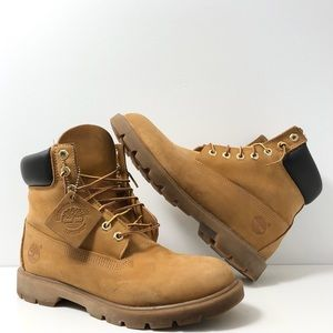 TIMBERLAND CLASSIC 6 INCH BOOTS